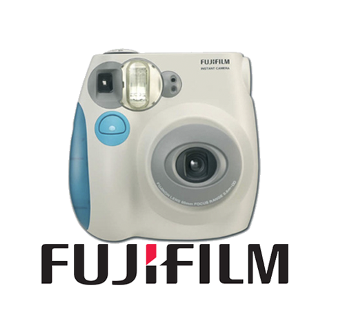 Fuji Film Instax 7S Mini